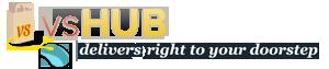 vsHUB Logo